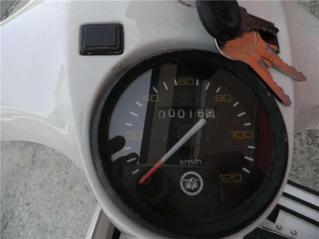 Immagine di PIAGGIO Vespa GTS 150 Super