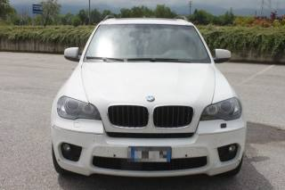 BMW X5 3.0d MSport Usata