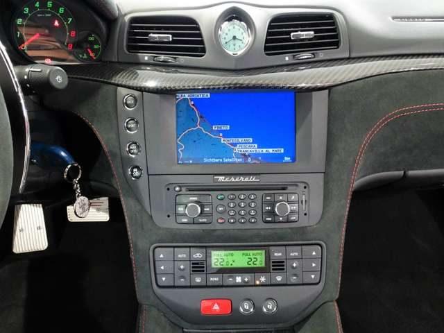 Immagine di MASERATI GranTurismo 4.7 V8 MC Stradale
