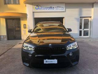 BMW X6 XDrive 30d 258CV Msport Usata