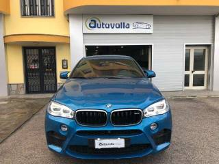 BMW X6 M  Usata