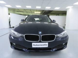BMW 320 D Touring XDrive Usata