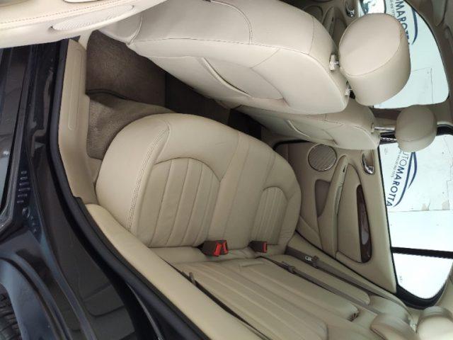 Immagine di JAGUAR X-Type 3.0 V6 24V cat Sport DA AMATORE COME NUOVA!