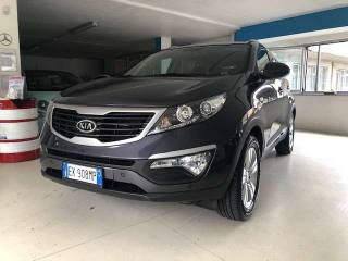 KIA Sportage 1.6 GDI 2WD ACTIVE *SOLO 45.000**PARI AL NUOVO* Usata