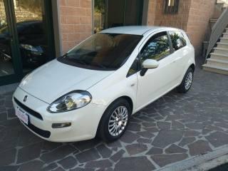 FIAT Punto 1.3 MJT 75CV 3 Porte Van Pop 2 Posti E5+ Usata
