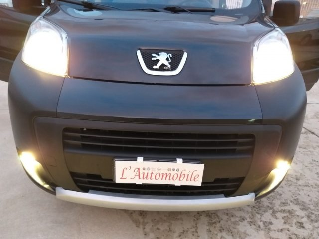 PEUGEOT Bipper Tepee 1.3 HDi 80 Outdoor