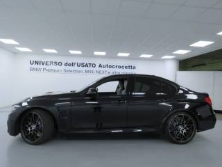 BMW M3 DKG 450hp Competition Usata