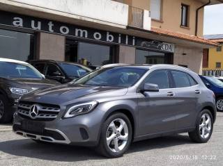 MERCEDES-BENZ GLA 200 D Automatic SPORT Port.Elettr.-LED-Smartphone Int. Usata