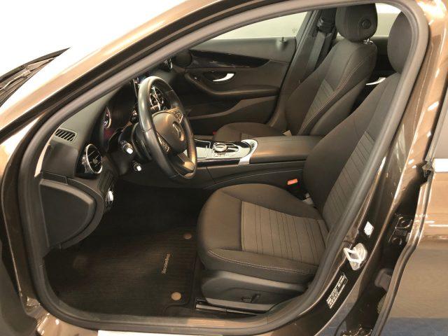 Immagine di MERCEDES-BENZ C 300 Hybrid S.W. Automatic Business 1p. *Consumo25km/l*