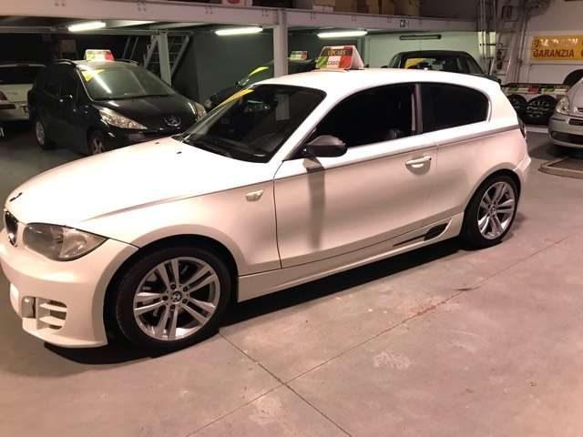 Immagine di BMW 123 Serie 1 Coupé (E82) Coupé Msport