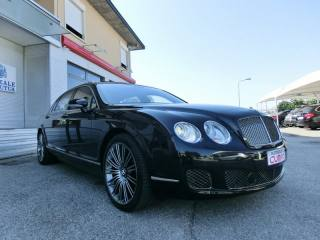 BENTLEY Continental Flying Spur Speed Usata