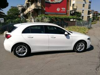 MERCEDES-BENZ A 180 D Automatic Business Extra Aziendale Full Opt. Usata