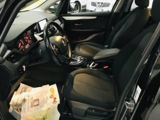 BMW 218 D Active Tourer Sport Usata