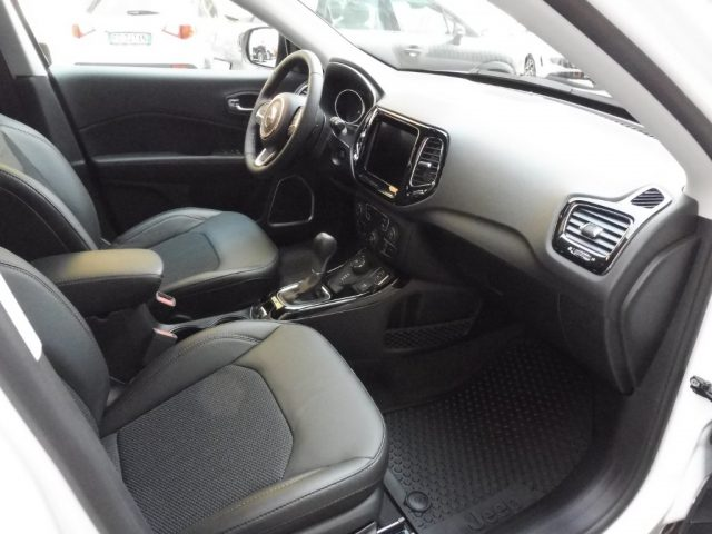 Immagine di JEEP Compass 1.4 MultiAir 170 CV aut. 4WD Limited GPL