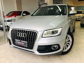 AUDI Q5 2.0 TDI 150 CV Advanced Plus Usata