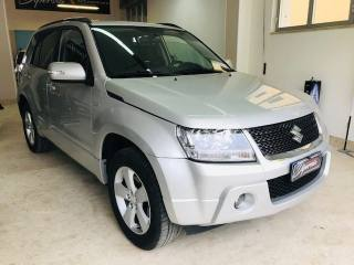 SUZUKI Grand Vitara 1.9 DDiS 4x4 5porte Executive Crossover Usata