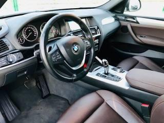 BMW X4 XDrive20d XLine Usata