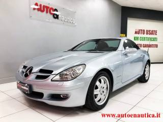 MERCEDES-BENZ SLK 200 Kompressor Cat Usata
