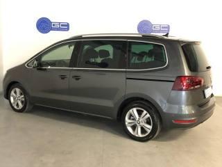 SEAT Alhambra 2.0 TDI 150 CV DSG Advance Navi Telecamera Usata