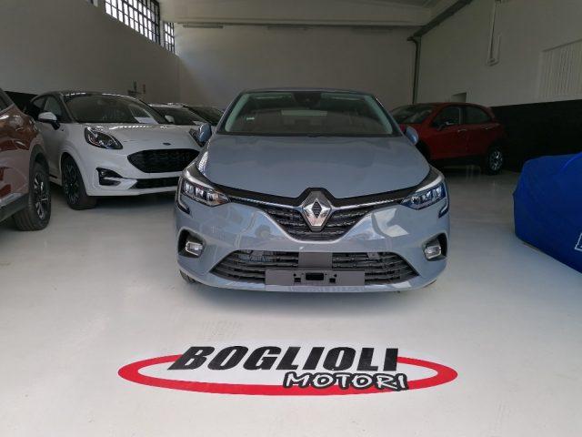 RENAULT Clio Blue dCi 8V 85 CV 5 porte Intens - PRONTA CONSEGNA