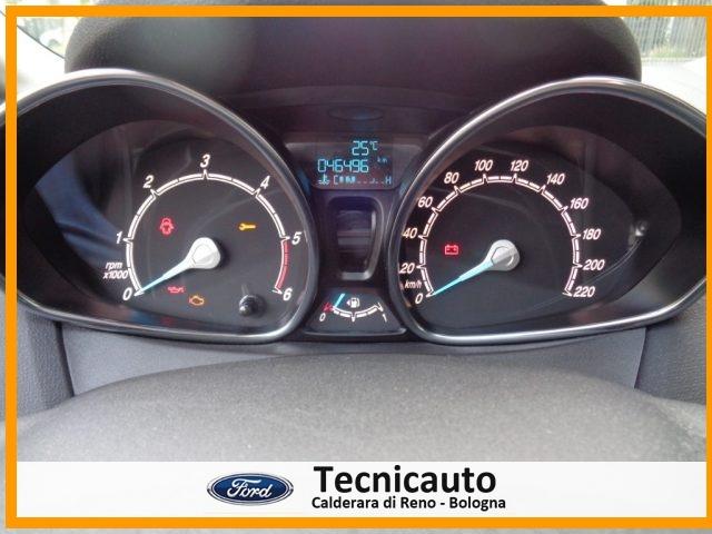 Immagine di FORD Fiesta 1.5 TDCi 75CV 5 porte Titanium *OK NEOPATENTATO*