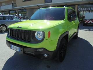 JEEP Renegade 2.0 Mjt 140CV 4WD Active Drive Low Upland Usata