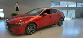 MAZDA 3 Mazda3 2019 2.0L 122 CV M-Hybrid 6MT Exclusive Usata