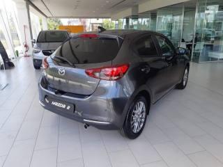 MAZDA 2 Mazda2 1.5 90CV M Hybrid 6MT EXCEED Km 0
