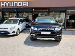 LAND ROVER Range Rover Sport 3.0 TDV6 HSE RedAuto Usata
