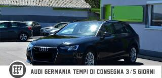 AUDI A4 Avant 2.0 TDI 190 CV Quattro S Tronic Usata