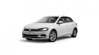 VOLKSWAGEN Polo 1.0 TSI 5p. Comfortline BlueMotion Technology Usata