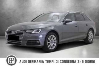 AUDI A4 Avant 2.0 TDI 150 CV*S-Tronic*Tetto Pano*Virtual Usata