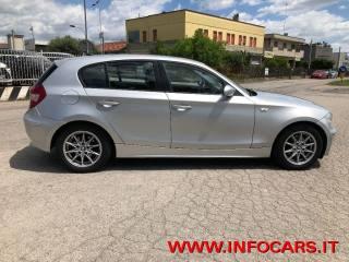 BMW 118 D Cat 5 Porte Attiva DPF Usata