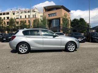 BMW 120 D 5p. Urban   AUTOMATICA IVA ESPOSTA Usata
