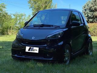 SMART ForTwo 1000 72 KW Coupé BRABUS Xclusive MOTORE NUOVO Usata