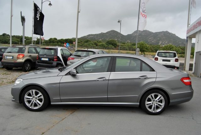 Immagine di MERCEDES-BENZ E 350 CDI BlueEFFICIENCY Avantgarde