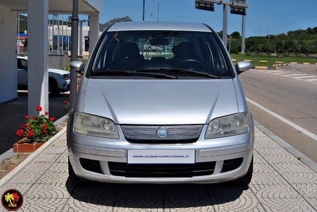 Immagine di FIAT Idea 1.9 Multijet Dynamic