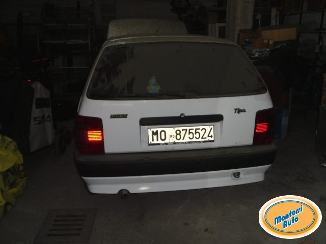 FIAT Tipo 1.4 DGT