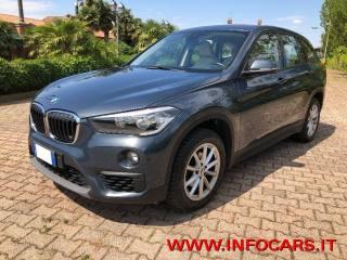BMW X1 SDrive16d 116 CV Advntage Prezzo Speciale ! Usata