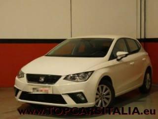 SEAT Ibiza 1.0 MPI 5p. Style Usata