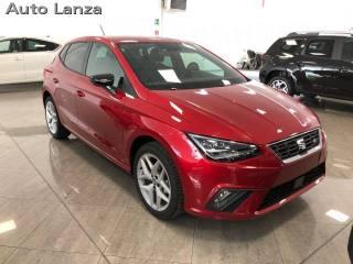 SEAT Ibiza 1.0 TGI 5p. FR + NAVI + FULL LED Km 0