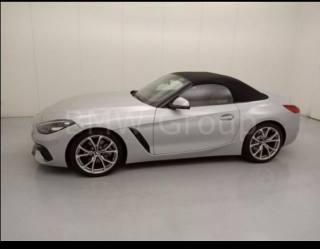 BMW Z4 SDrive20i Sport Auto EURO 6 Usata