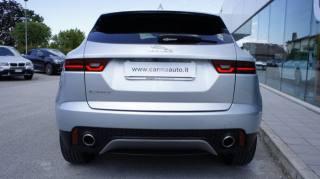 JAGUAR E-Pace 2.0D 240 CV AWD Aut. HSE IVA ESPOSTA Usata