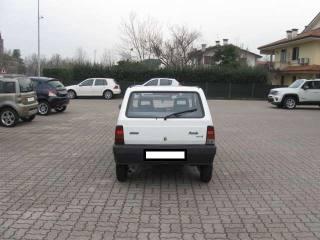 FIAT Panda 3/PORTE 900 BENZINA KM 115.459 SI A NEOPATENTATI Usata