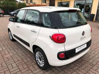 FIAT 500L POP 1.3 MULTIJET 85 CV SI A NEOPATENTATI Usata