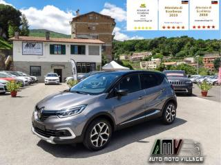 RENAULT Captur TCe 12V 90 CV S&S Energy Intens NAVI-FULL LED Usata
