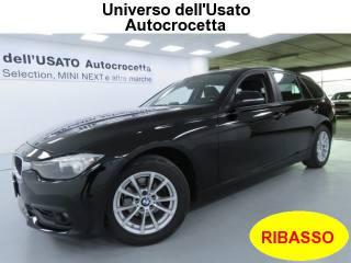 BMW 316 D Touring Business Advantage EURO 6 Usata