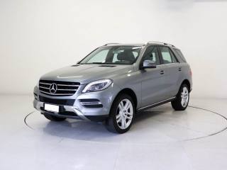 MERCEDES-BENZ ML 250 M (W166)  BlueTEC Sport Usata