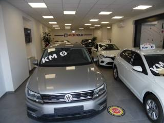 VOLKSWAGEN Tiguan 1.6 TDI SCR Business BlueMotion Technology Km 0