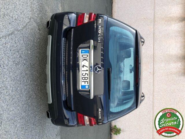 Mercedes-benz ml 320  - dettaglio 1